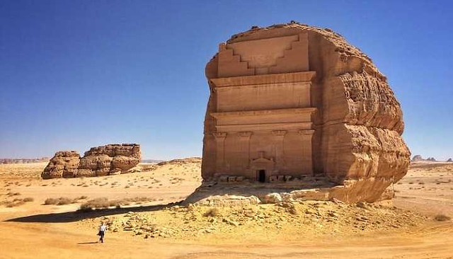 1293 10 Most Beautiful Places to Visit in Saudi Arabia 01
