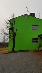 Sážža Senja natur- og kultursenter