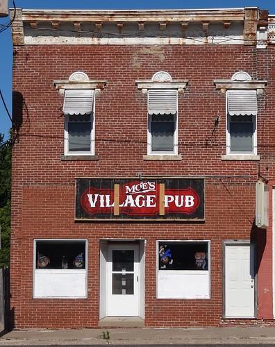 Bar Alexis, IL