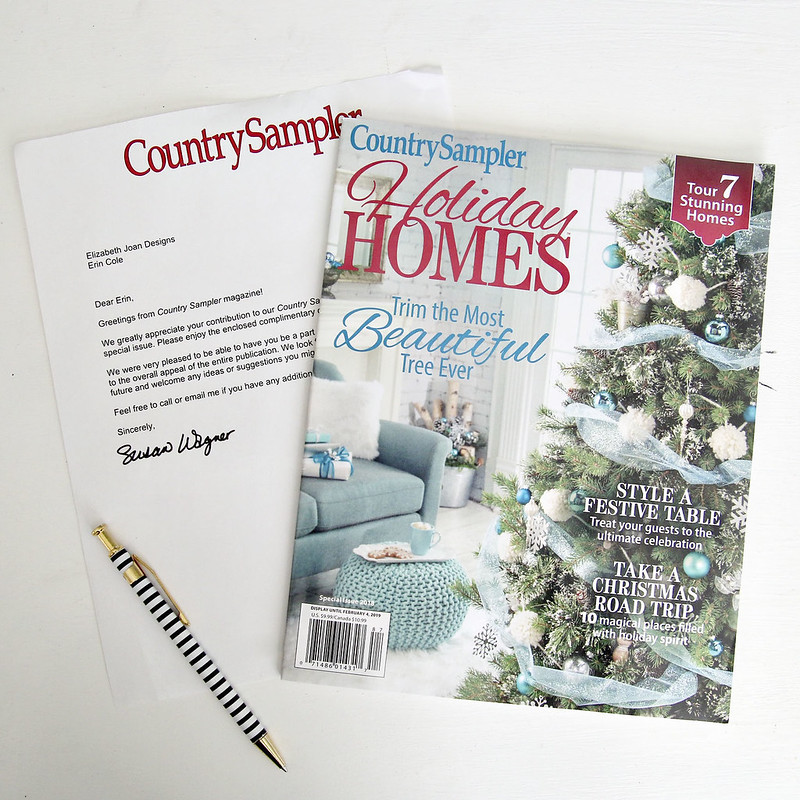 Country Sampler Holiday Homes