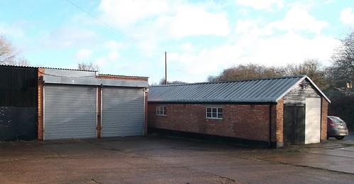 Hemel Hempstead depotHH5