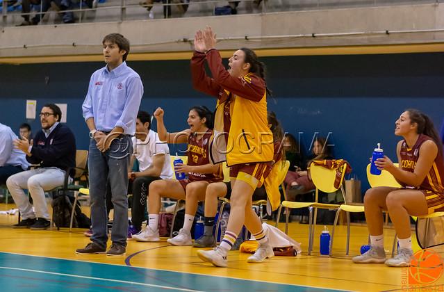 fotos Alcobendas Gran Canaria Liga Femenina 2