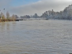 2018-12-26  Troissy - Barrage sur la Marne - Photo of Sainte-Gemme