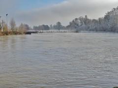 2018-12-26  Troissy - Barrage sur la Marne - Photo of Troissy