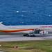 Surinam Airways. Airbus A313, PZ-TCR, TNCC, 03JAN2019