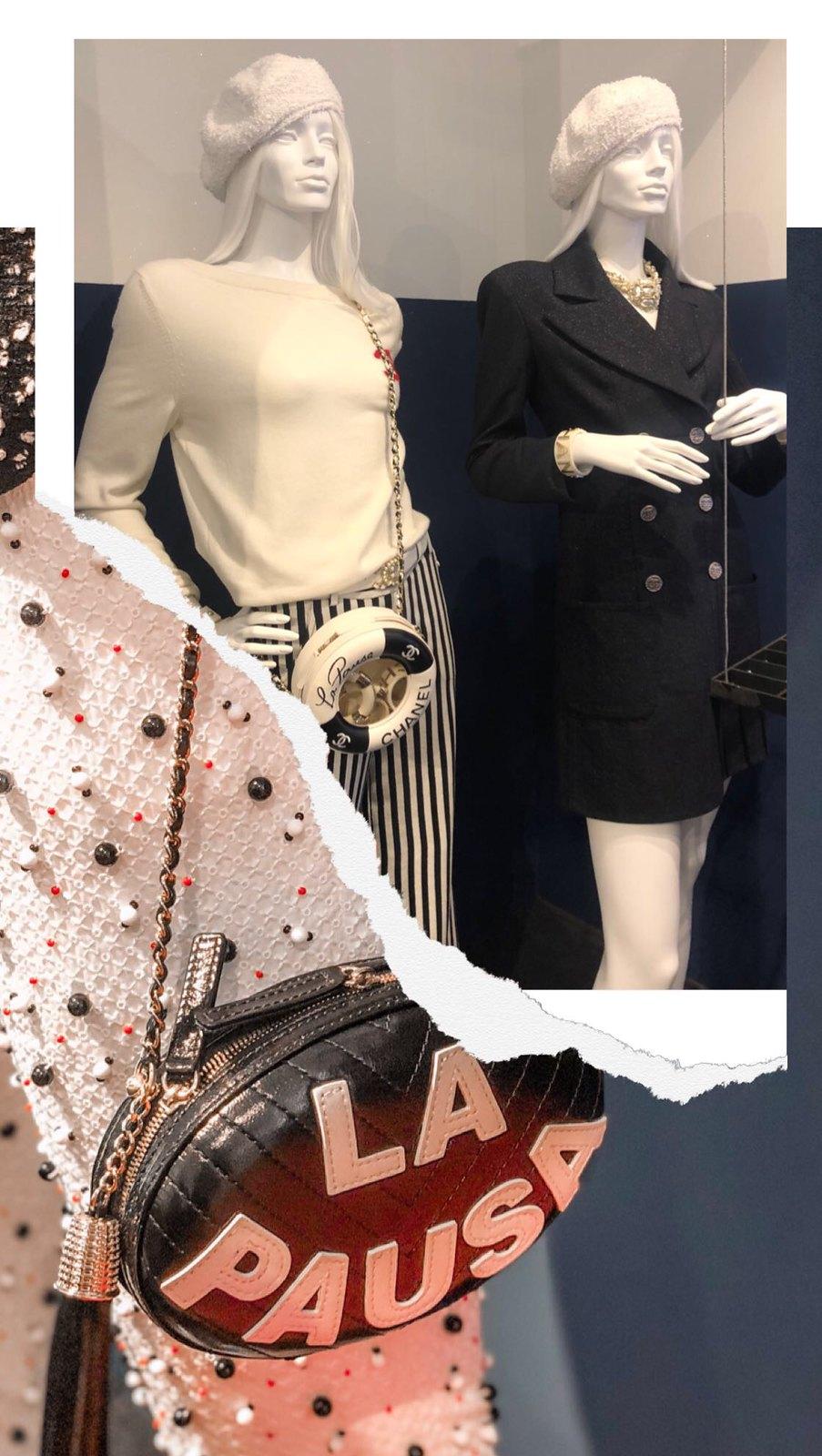 Chanel La Pausa