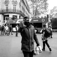 Paris 24 novembre 2018