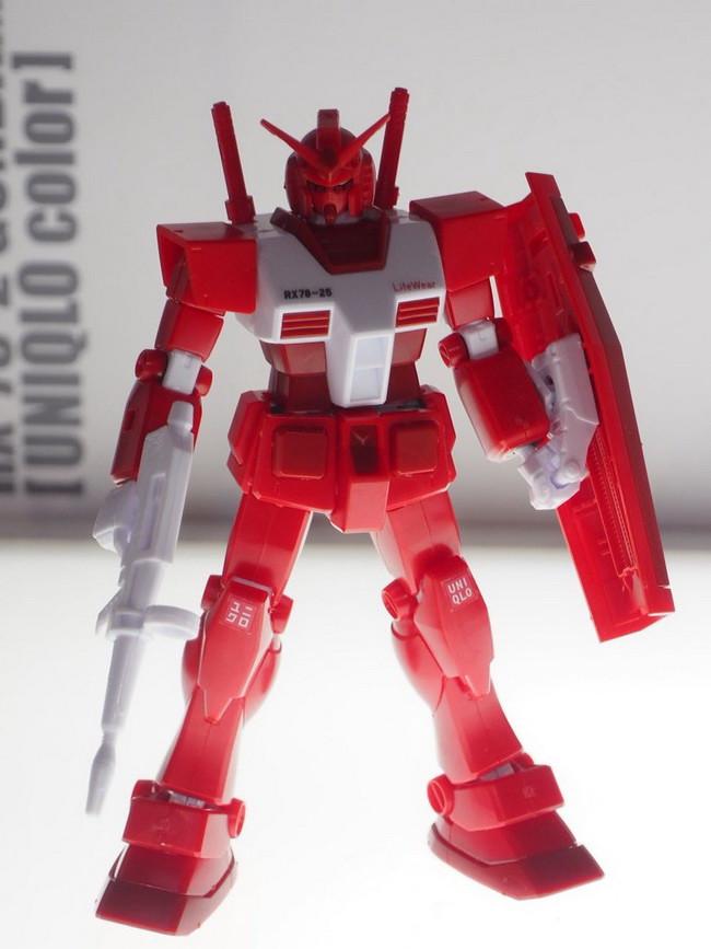 Gundam X Uniqlo UT2019_06