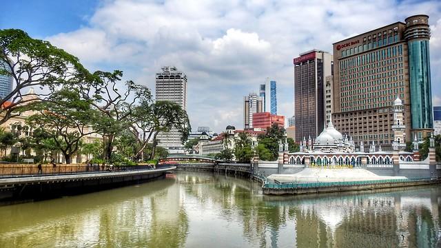 Iconic Kuala Lumpur