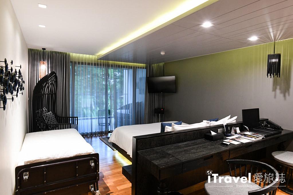 X2清迈河滨度假村 X2 Chiangmai Riverside Resort (11)