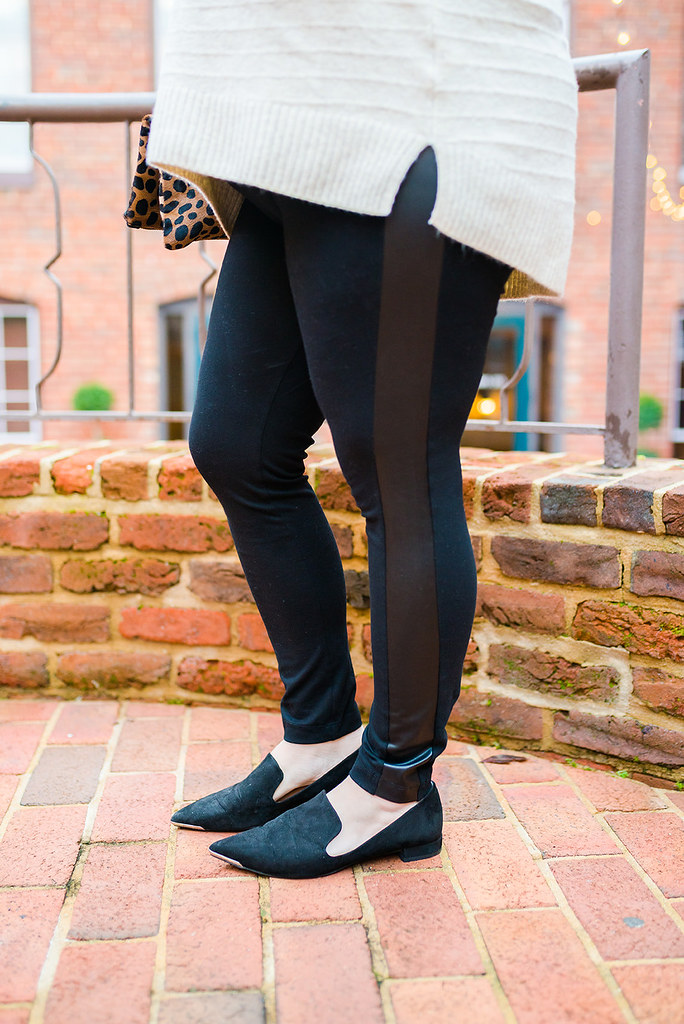Turtleneck Sweater-@headtotoechic-Head to Toe Chic