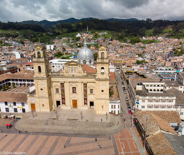 Photo of Chiquinquirá in the TripHappy travel guide