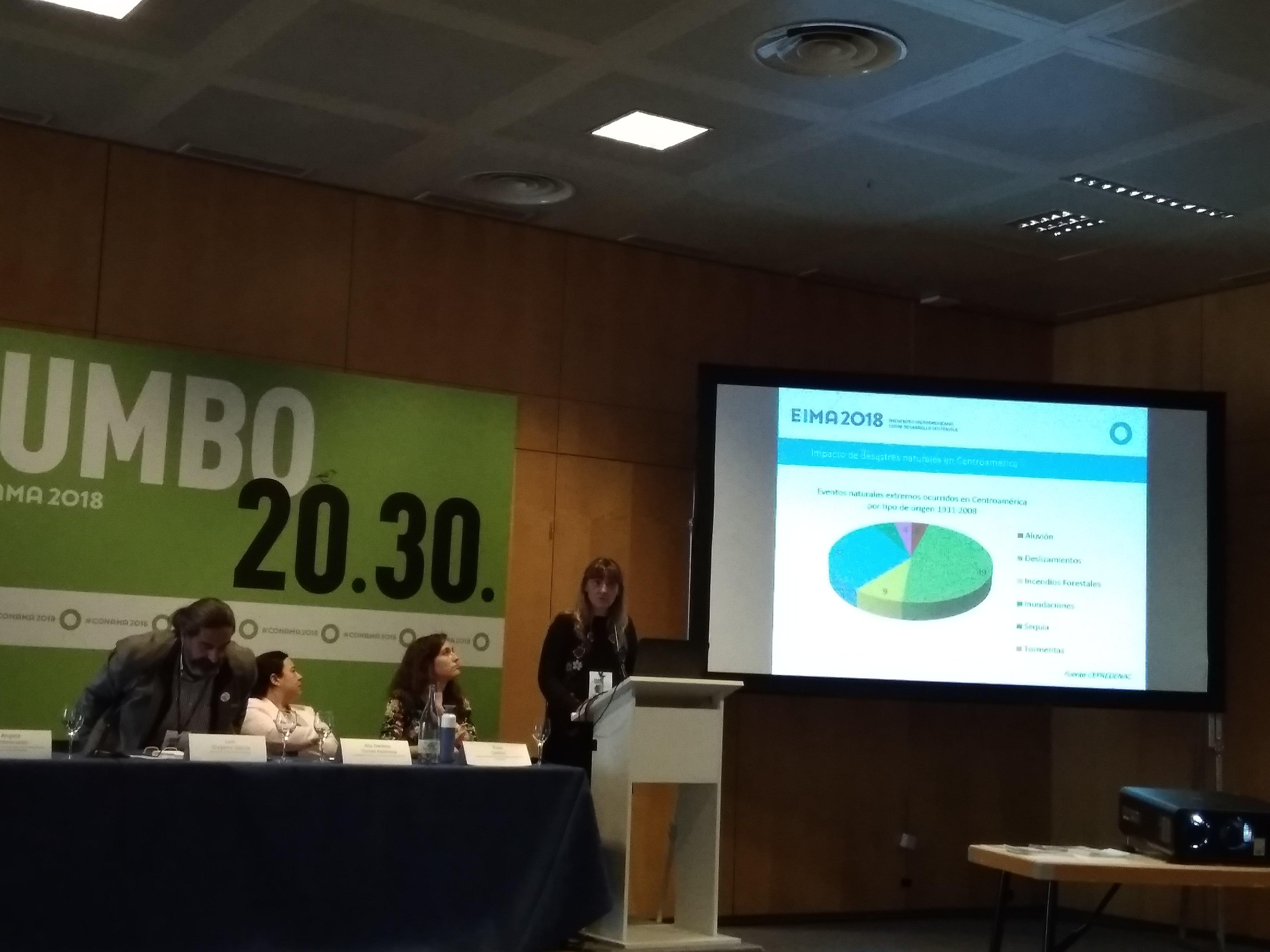 ST32: CIUDADES RESILIENTES ANTE LA INCERTIDUMBRE CLIMÁTICA EN IBEROAMÉRICA