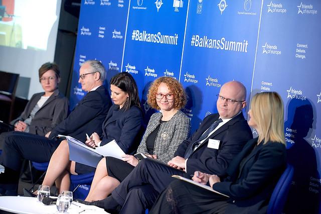 Balkans Summit 2018