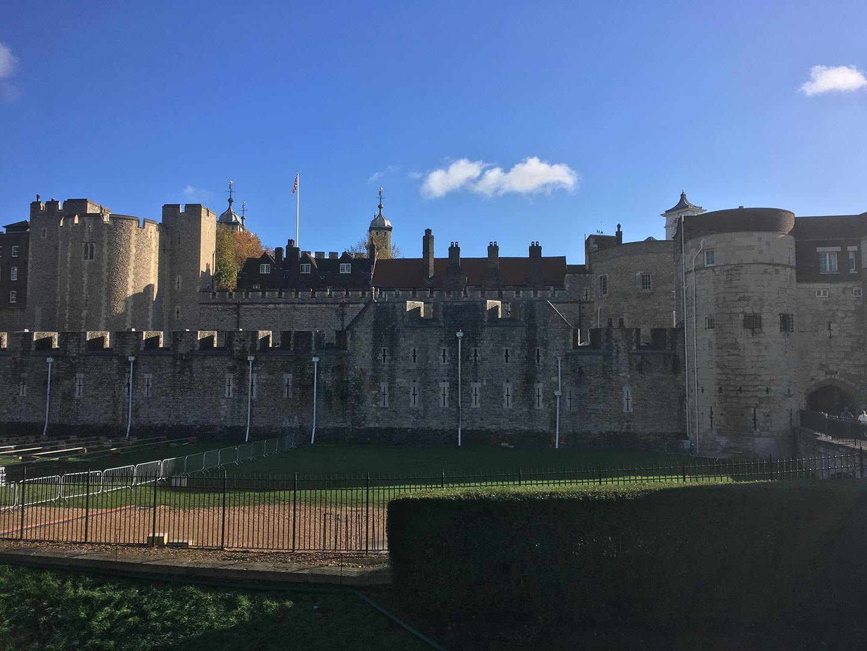 Citytrippen: dit moet je zien in Londen