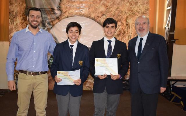 Premiación ACLE & Pastoral 2018 (Galería 2)