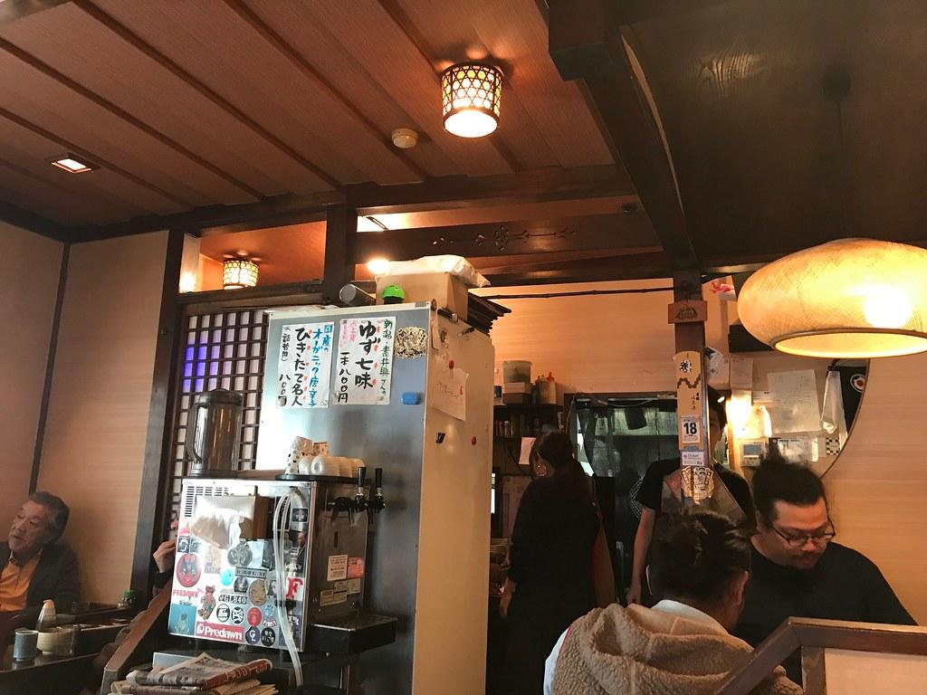 Tsukiji choseian