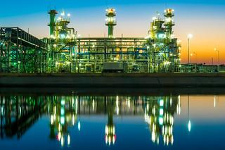 Cairn Oil & Gas