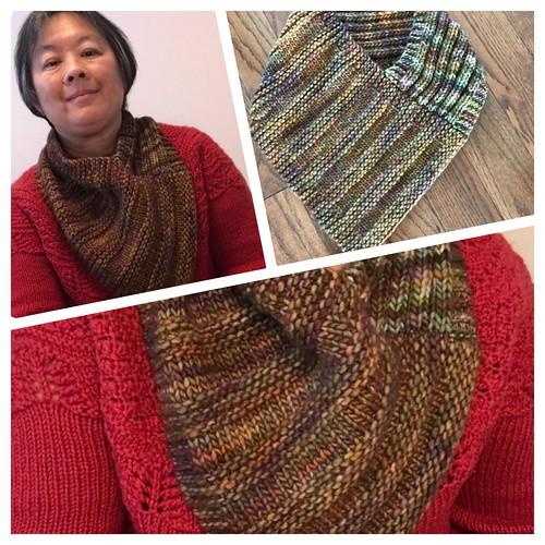Beginner Knit 1 Class