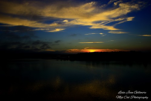 A Sunday Sunset-06