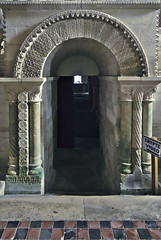In to the Crypt