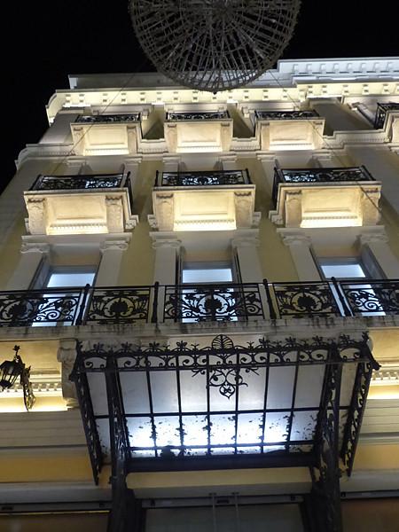 sous les balcons 1