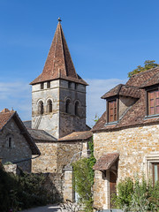 Loubressac - Photo of Miers