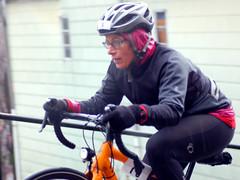 Dirty Dozen Rider: De'Anna