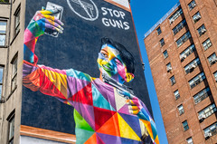 Kobra...  Stop Guns...