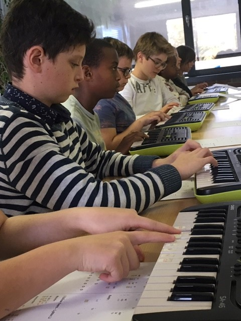 HAWL6: Workshop piano spelen