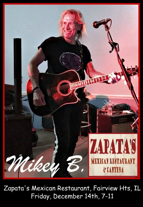 Mikey B. 12-14-18
