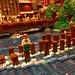 La minifig di ItLUG visita il World Explorer alla LEGO House