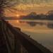Sunset Worthington Lakes