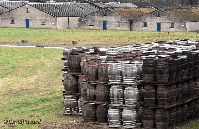 Barrel Land