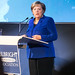 J. William Fulbright Prize Honoring Angela Merkel by Fulbright Association