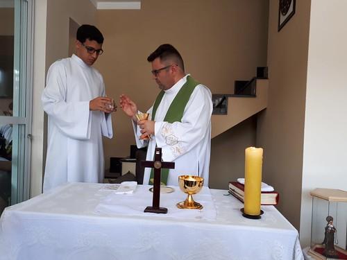 Missa Santa Clara