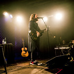 Mon, 12/11/2018 - 7:24pm - Jim James Live at McKittrick Hotel, 11/12/18 Photographer: Gus Philippas