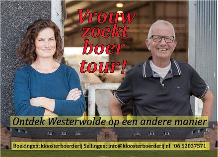Boer Geert en Boerin Agnes