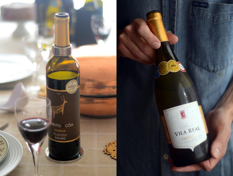 Casa do Vinho: que vinho escolher?