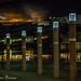 Millenium Centre  Cardiff Bay Wales