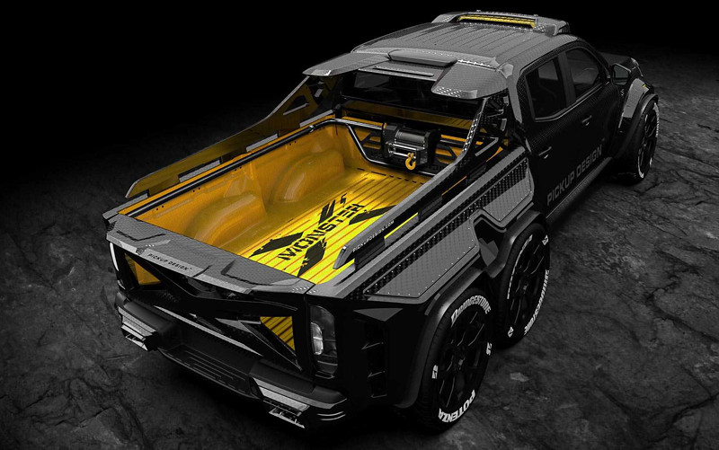 pickup-design-exy-monster-x-concept-mercedes-benz-x-class (4)