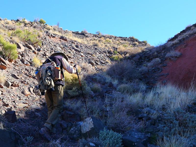 IMG_4996 Off the Beaten Path Hike: Bidahochi