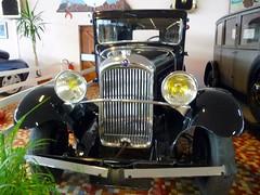 Citroën C4G 1933
