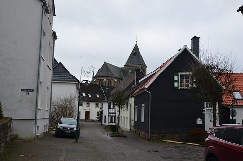 Hansestadt Breckerfeld