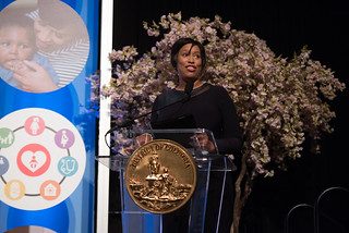 September 12, 2018 Mayor Bowser Hosts DC's First Maternal and Infant Health Summit