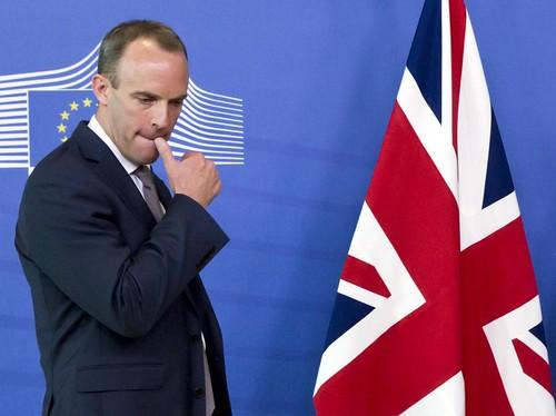 Brexit, facciamo un recap.