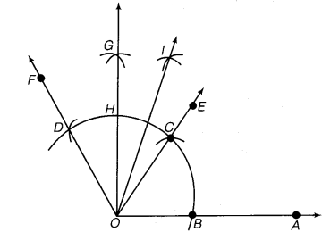 NCERT Solutions for Class 9 Maths Chapter 11 Constructions 10