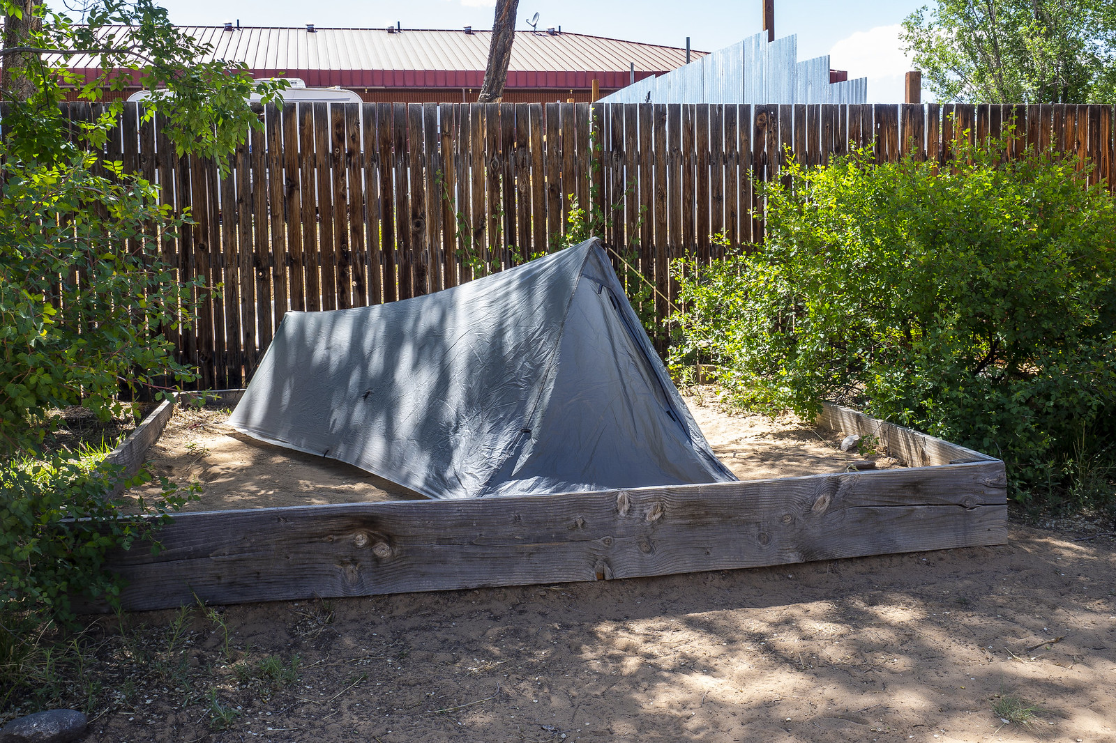 Escalante Outfitters Campground