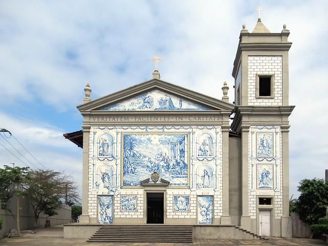Church of Notre-Dame de Lourdes