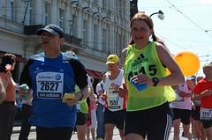 PLÁN: Zaběhněte jarní maraton za 4:15
